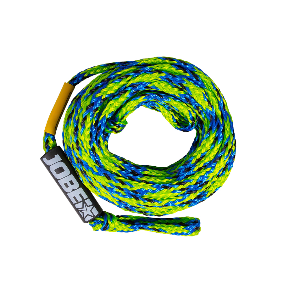jobe 6 person towable rope 211920003