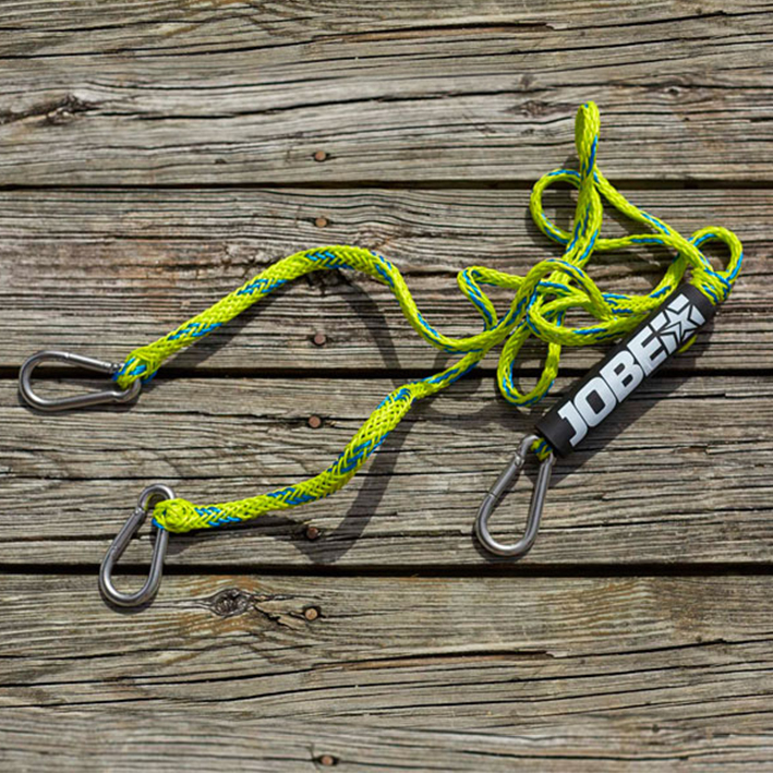 Jobe Watersports Bridle Without Pulley 8ft 2P 2